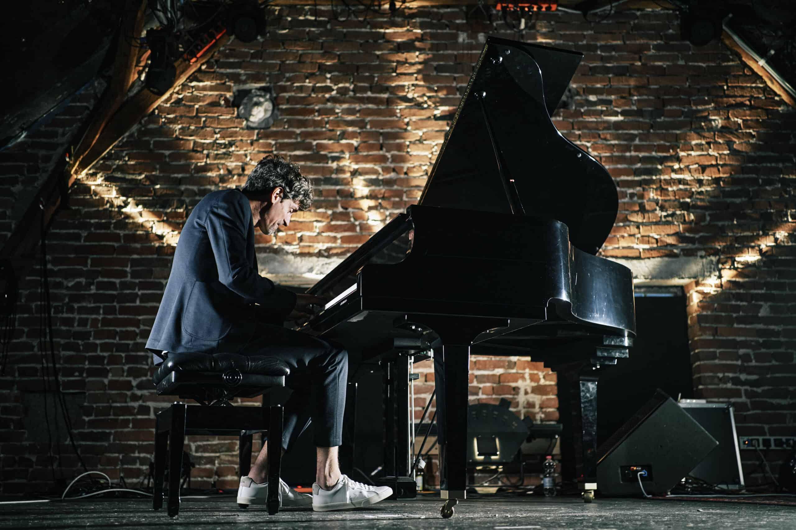 Michael Koch Piano